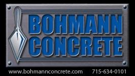 Bohmann Concrete